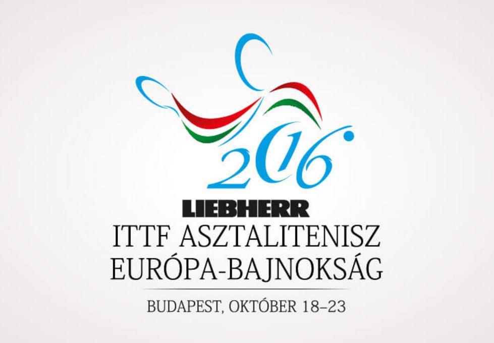 EK Tafeltennis 2016
