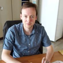 Frederik Noppe