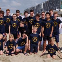 Sportkamp Blankenberge