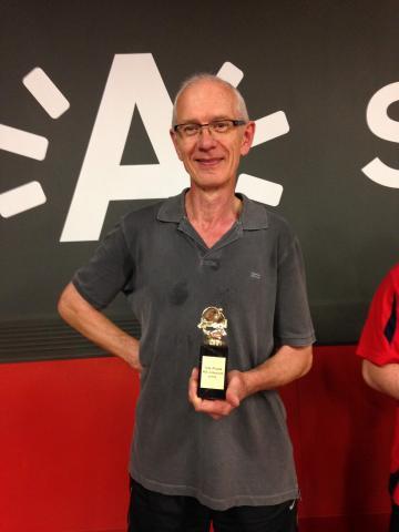 NG criterium NODO 2018 winnaar