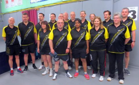 Triangulaire veteranen 2019 team VTTL