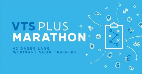 VTS plus marathon